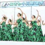 「みさわ小川原湖水まつり」2018開催!@7月22日