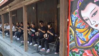 青森・黒石市「黒石こみせまつり2018」開催!@9月8日~9日