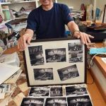 「ビートルズ」66年来日公演の未公開写真が奇跡的に見つかる/青森・五所川原