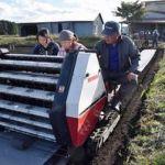 青森県内の「農林水産、建設、介護」で人手不足が深刻化=外国人の力は一層必要になる」と期待!