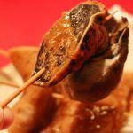 青森・陸奥湾でとれる『ツブ貝の生姜味噌おでん』の紹介です。とにかく美味しいです!