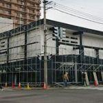 青森・弘前 津軽塗の旧田中屋解体、市民が惜別