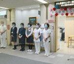 八戸・労災病院に11月、がん診療センター