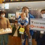 東京・内幸町の八戸都市圏交流プラザ「8base(エイトベース)」来店者10万人突破 滑り出し順調