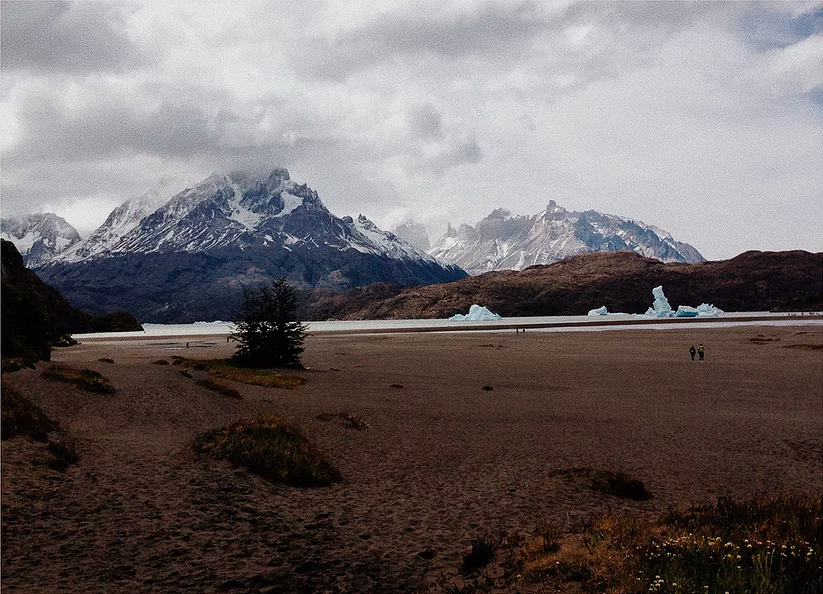 Torres del Paine, Patagônia - Chile