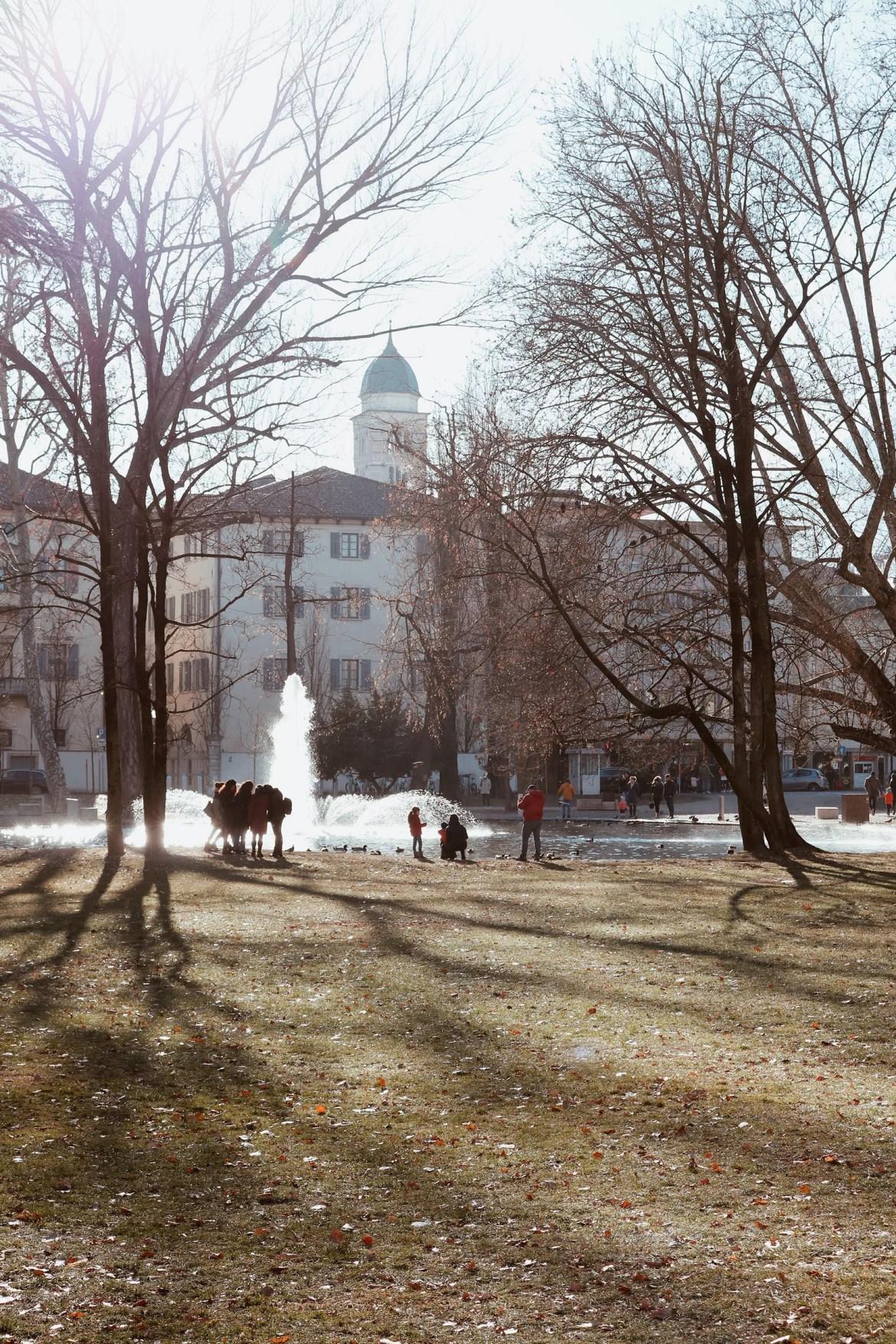 Praça de Trento