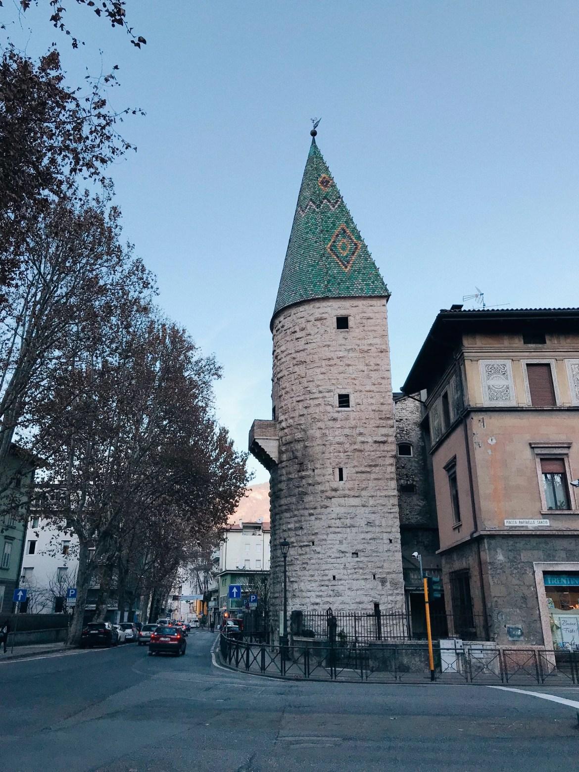 Torre em Trento