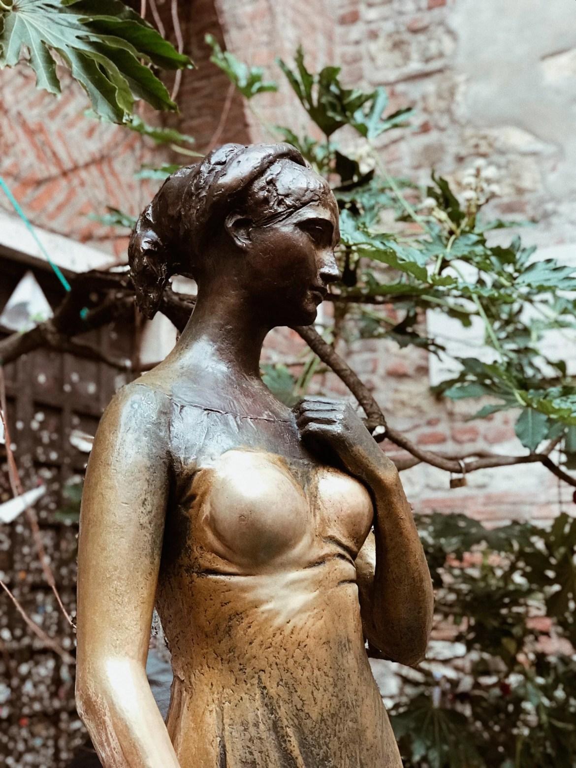 Giulietta - O que fazer em Verona em 1 dia