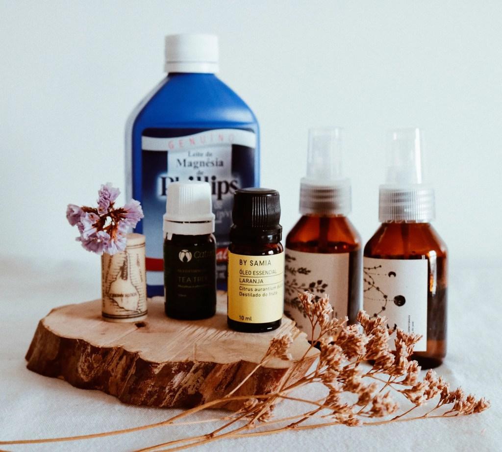 desodorantes naturais