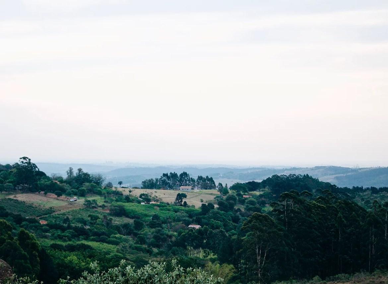 Pico das Cabras