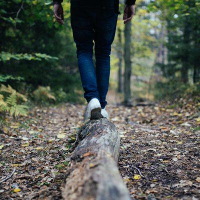 Habits of Learning: Balance