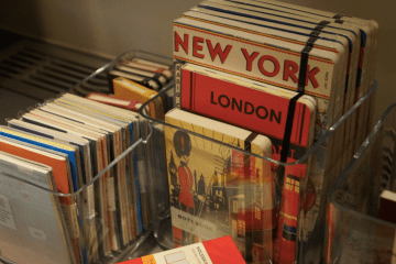 Blog français londrès