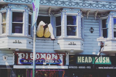 Haight San Francisco