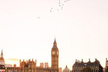 S'installer à Londres