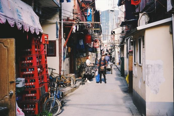 Que voir à Shanghai