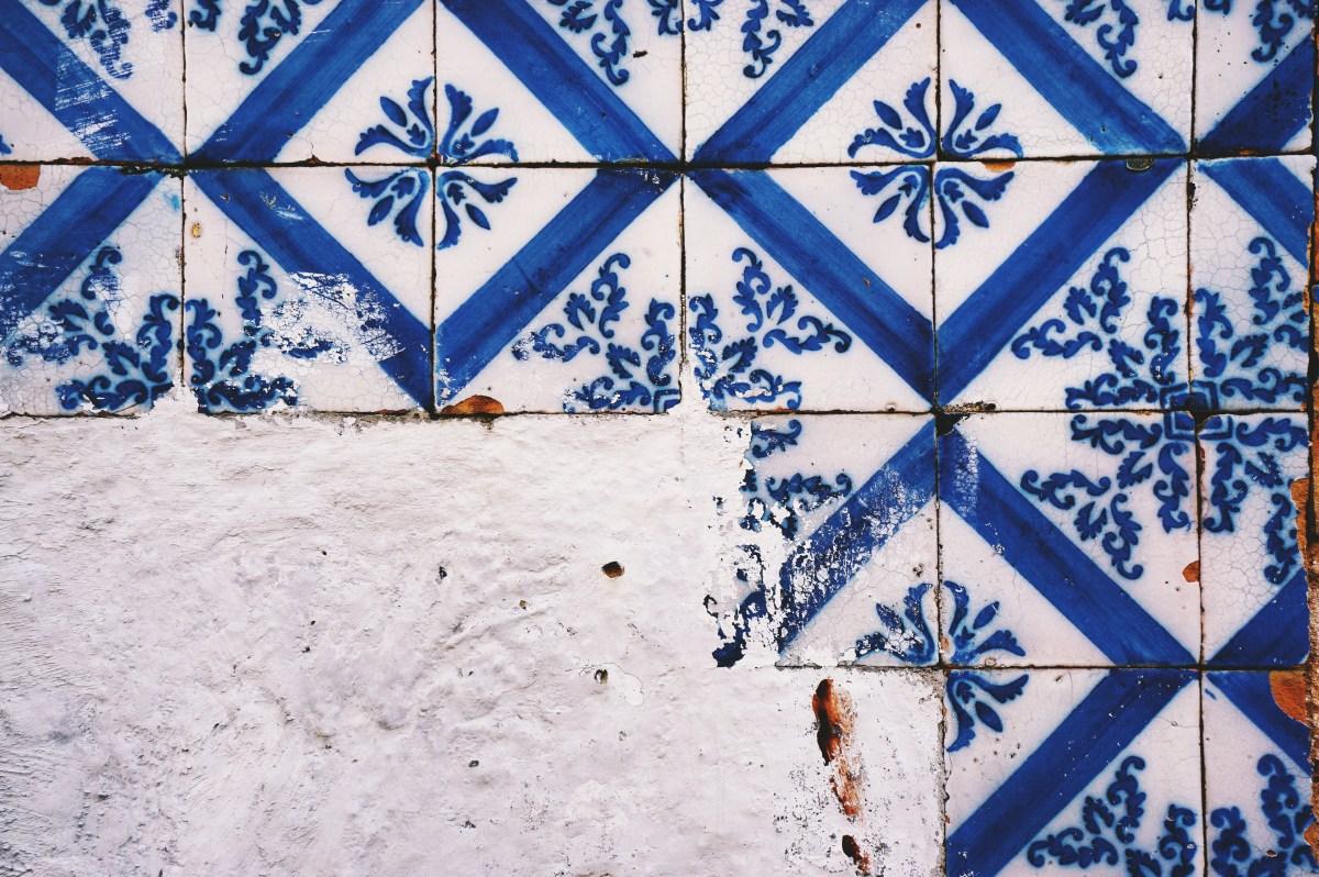 Plus jolies rues de Lisbonnes