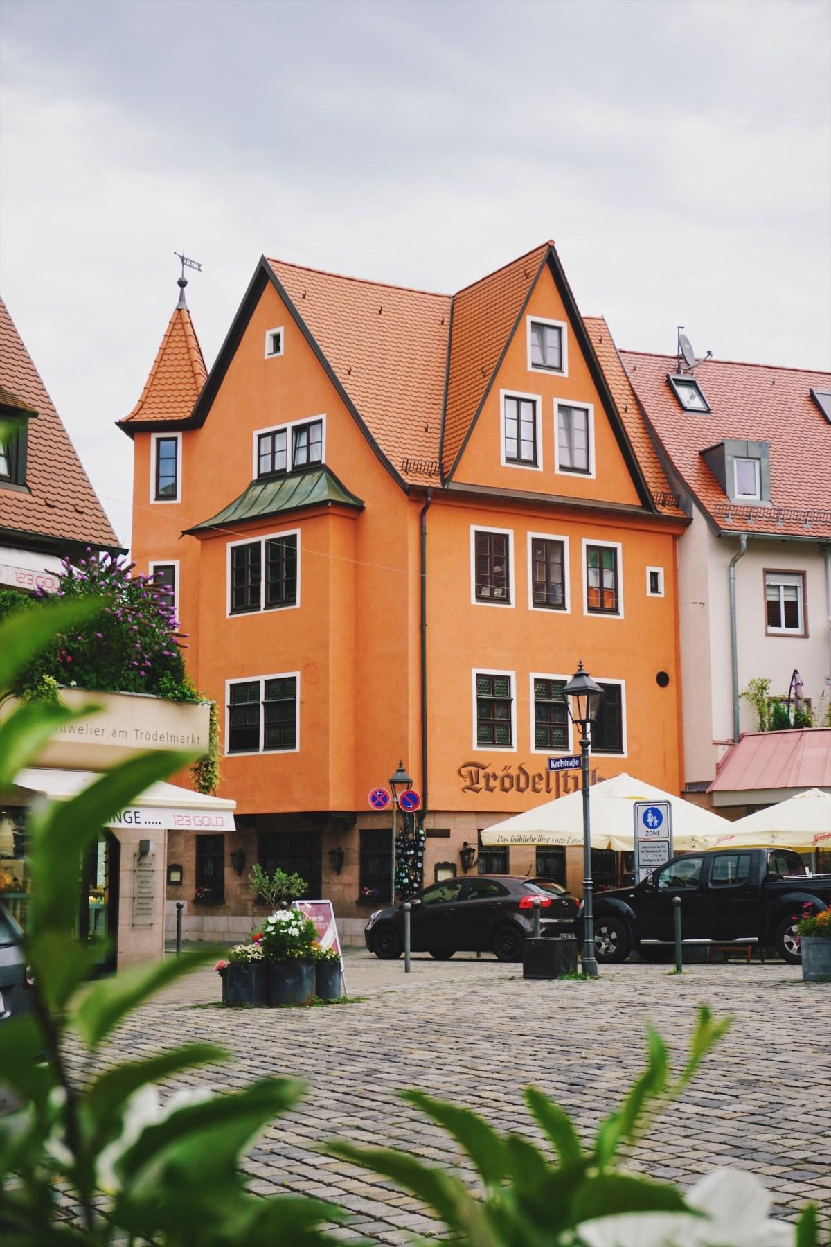 Que voir à Nuremberg