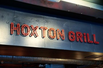 The Hoxton Hotel Shoreditch