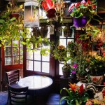 5 secret spots in London
