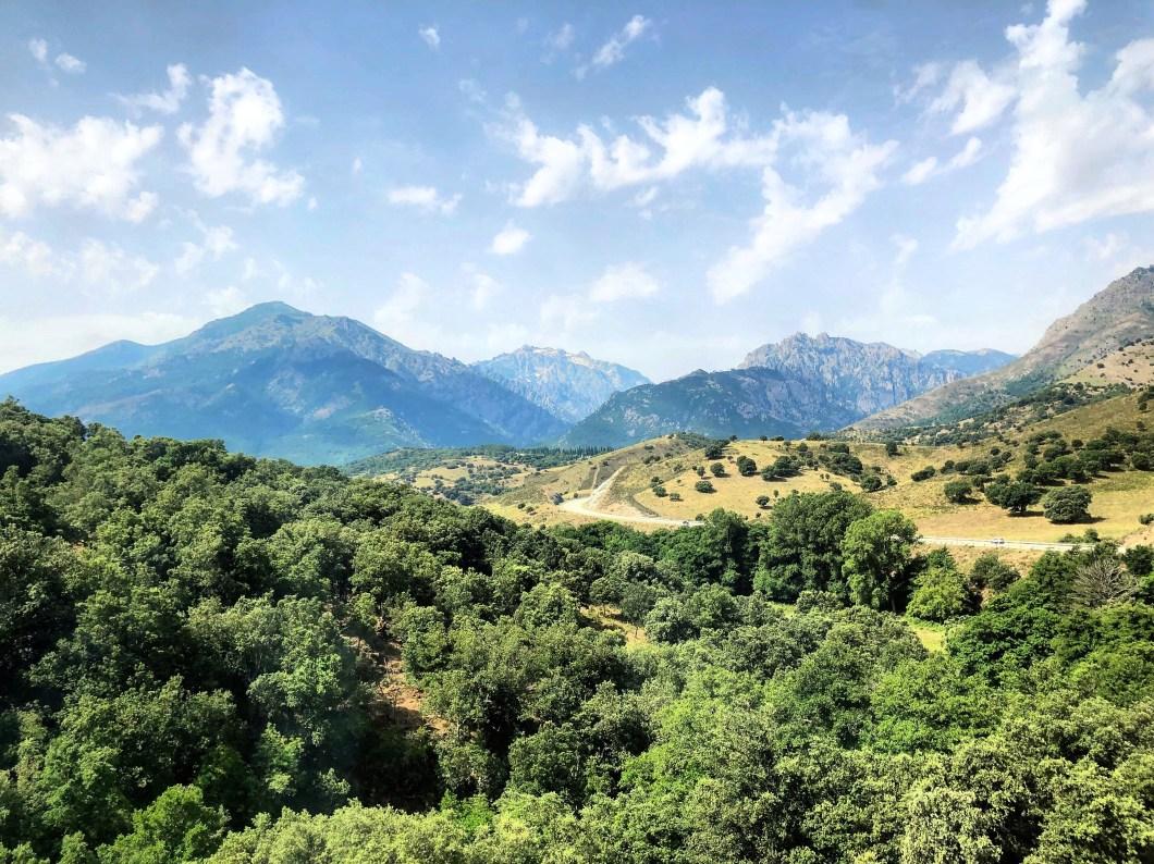Micheline Corsica