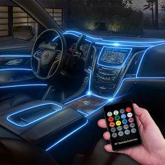 led accent light kit best interior led