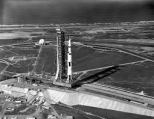 Saturn V seen at LC39A
