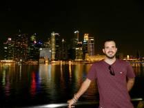 Marina Bay - Downtown