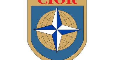 News about the CIOR activities during this year, after the virtual conference V-IBM1, attended by an AORR representative