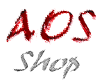 Art On Screen - Shop