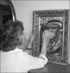 Dagmar Anders - Kunstmalerin