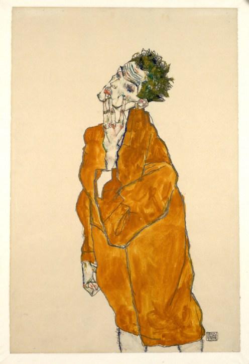 Meisterwerke der Albertina, Art On Screen - News - [AOS] Magazine