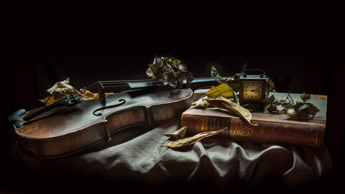 Sydney Symphony Orchestra, Forum_Goldschmiede_Charlie_Schwarz_silent violin_Fotografie_2013 | [AOS] Magazine