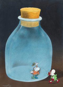 MORDILLO © 2002 Oli Verlag N.V.