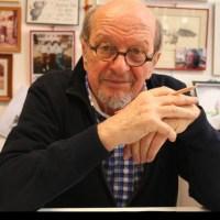 Guillermo Mordillo über Liebe, Leidenschaft, Politik und Kritik an der Gesellschaft im Karikaturmuseum Krems