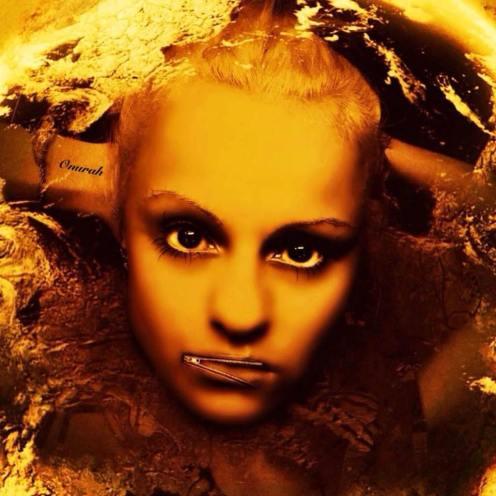Anna Spiakowska - Onurah: Digital Artist, Foto Manipulation, Art On Screen - [AOS] Magazine