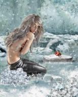 Anna Spiakowska - Onurah: Offer, Digital Art, Photo Manipulation, Art On Screen - [AOS] Magazine
