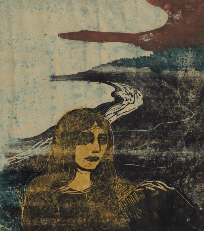 Edward Munchs, Art On Screen - NEWS - [AOS] Magazine