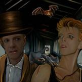 Anna Spiakowska - Onurah: David Bowie, Labyrinth, Digital Art, Art On Screen - [AOS] Magazine