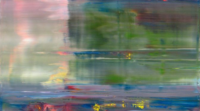 Gerhard Richter – Painting Trailer