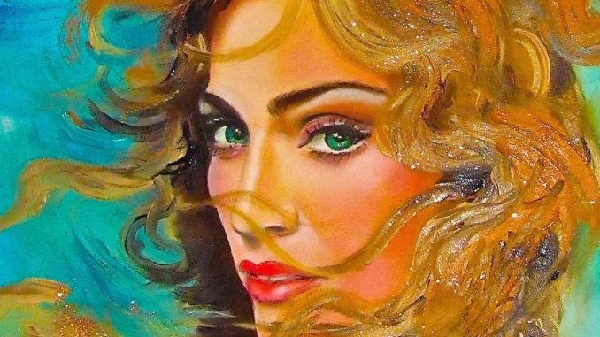 Evita, Art On Screen - NEWS - [AOS] Magazine