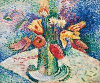 Seurat, Signac, Van Gogh, Art On Screen - NEWS - [AOS] Magazine