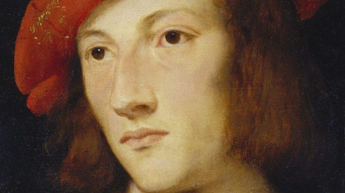Tizian, Bildnis eines jungen Mannes, Die Poesie der venezianischen Malerei