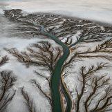 Edward Burtynsky Wasserbilder, Edward Burtynsky,