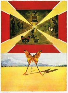 Dalí Museum in Berlin, Art On Screen - News - [AOS] Magazine