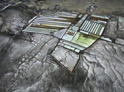 Edward Burtynsky Wasserbilder, Edward Burtynsky, Colorado River Delta,