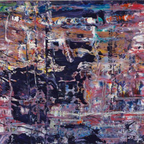 Gerhard Richter, Gerhard Richter - Neue Bilder, Art On Screen - News - [AOS] Magazine