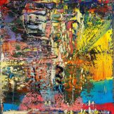 Gerhard Richter - Neue Bilder, Art On Screen - News - [AOS] Magazine