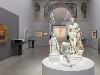 Gustav Klimt und die Antike, Gustav Klimt,