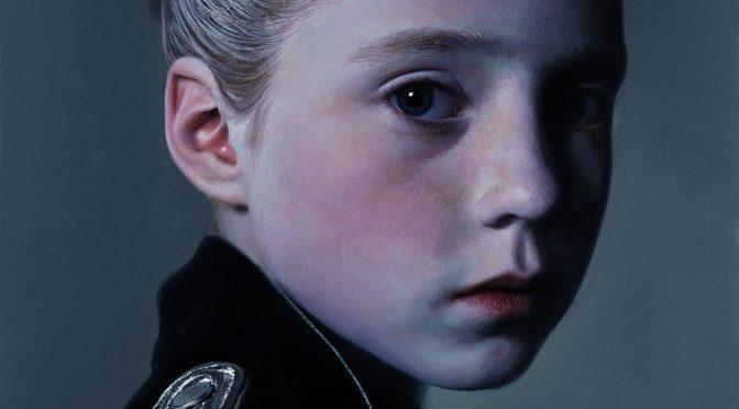 Sean Penn über Gottfried Helnwein