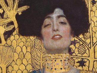 Gustav Klimt, Judith, Gustav Klimt und Belvedere Museum Wien